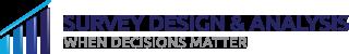 Survey Design & Analysis